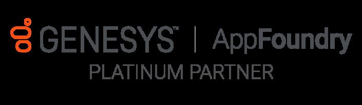 Genesys Platinum Partner